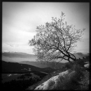 The Unseen Zone by Alberto Bregani
